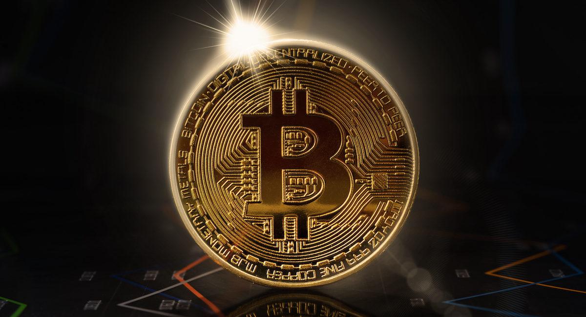 cryoto money bitcoin